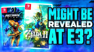 Nintendo Direct E3 2021   3 Games That Might Be Revealed/Shown (Kirby 2021,  Metroid Prime 4 & MORE!) - YouTube