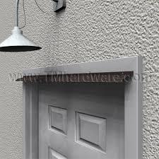 bottom door guard. bottom of door rain drip strip on top guard i