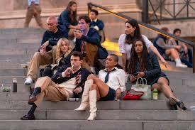 Gossip Girl' Reboot Premiere ...
