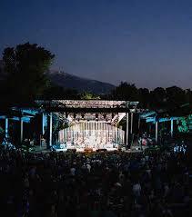 Red Butte Garden Amphitheatre Seating Chart The Festival At Red Butte Garden Utah Shakespeare Festival
