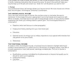 Recent Resume Format Resume Format Free To Download Word Templates ...