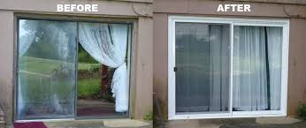 replacement sliding glass door patio