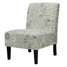 home script accent chair free armless accent chairs home script accent chair armless accent chair accent chairs