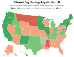marriage equality roundup