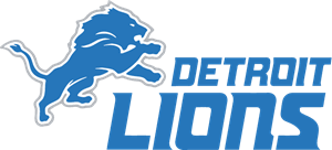 Detroit Lions Logo Vector (.EPS) Free Download