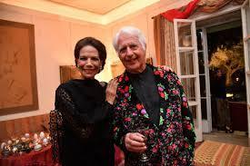 Chi c'era a Villa Furibonda con Marisela Federici e Cleto Munari. Foto di  Pizzi - Formiche.net