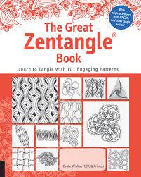 Zentangle Pattern New Decorating