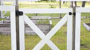 diy garden fence diy garden fence23 garden