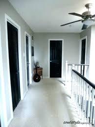 black door white trim black interior door por of house with best doors ideas on dark black door
