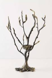 Wish Tree Jewellery Holder, Small, Anthropologie, love this jewellery stand