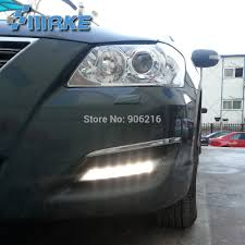 2007 Toyota Camry Daytime Running Lights 06 08 Toyota Camry Drl Modified Fog Lights Special Led