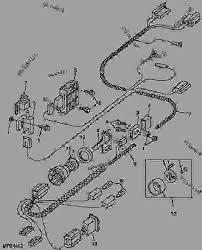 John Deere Gator Plow Wiring Diagram W006x4x000t22