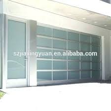 folding garage doors. Plain Folding Folding Garage Doors Frosted Glass Clear Automatic  Door Panels For