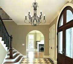 entrance chandelier also entry foyer chandelier way way s entrance foyer chandeliers entrance chandelier height 842