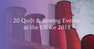 Sewing Machine Trade Show Usa