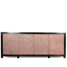 mcguire furniture company. Robert Kuo Buffet / Credenza For McGuire Mcguire Furniture Company F