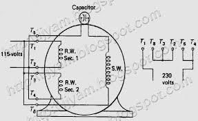 psc motor wiring diagram 40 unique dual voltage electric motor psc motor wiring diagram 40 unique dual voltage electric motor wiring diagram
