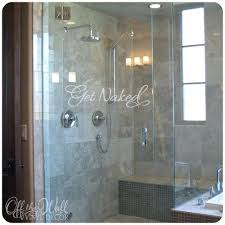 etching glass shower doors bathroom shower door etched glass get vinyl lettering decal sticker frosted glass sliding shower doors