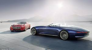 2018 maybach 6 price. interesting price the new concept right closely resembles the vision mercedesmaybach 6  luxury coupe throughout 2018 maybach price