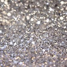 silver glitter wallpaper
