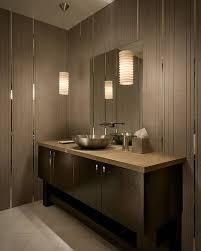 Stainless Steel Light Fixtures Bathroom Alexsullivanfund - Bathroom vanity lighting
