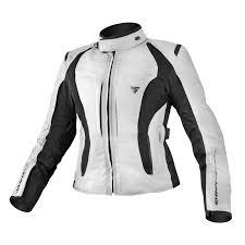 leather jacket bmw motorcycle jacket white png image with transpa background