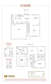 Sanford Floor Plan  Legacy Homes  Omaha And LincolnHearthstone Homes Floor Plans