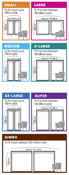 Window Curtain Sizes Chart Curtain Rods And Window Curtains