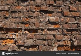 texture old brick wall background stock photo