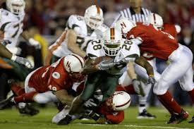 Greatest Position Rooms In Canes History 2001 Running