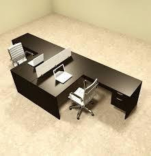 two person desk design ideas for your home office desks drawers regarding work decor 2 office desk for60 for