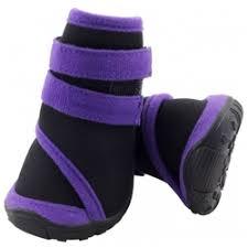 «Обувь для собак <b>Triol</b> 064YXS, размер 6, размер 9.5см., черный ...