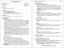 Kindergarten Teacher Resume 22 Preschool Teacher Resume Examples Resume Template Online