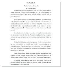 Style Literature Review Outline Sample Format Example Paper