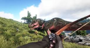 all i want in life is an open world dinosaur videogame