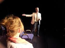 Macha Theatre Seating Chart Theater To See In L A This Week From Bob Bakers