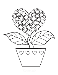 By best coloring pagesjuly 25th 2013. 70 Best Heart Coloring Pages Free Printables For Kids Adults