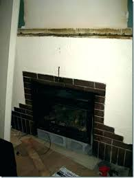 how much does a fireplace cost to install gas it addition costs insert ontario ho