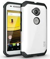 motorola 01108 nartl. motorola moto e 2nd gen case slim-fit dual layer protective shockproof cover 01108 nartl