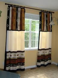 Window Dressing Ideas With Bedroom Window Treatments Design Source - Bedroom window dressing