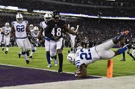 2017 Week 16 Colts V Ravens Second Half Open Thread Colts