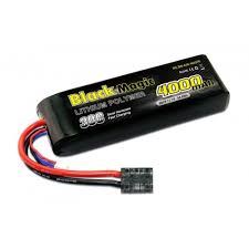 <b>Аккумулятор</b> Black Magic 11.1V 4000mAh 30C LiPo Softcase TRX ...