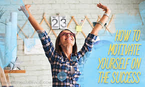 motivation essay how to motivate yourself on the success  motivation is always one of the most important themes in psychology it is known that the only motivation helps us to reach our goals