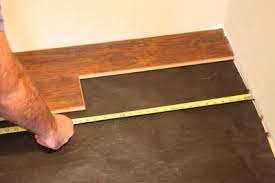 Stagger The End Joints By At Least 8 Inches Between Rows. Pro Installers  Often Use
