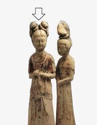 古代の髪その美学前編mokosamurai もこ侍note