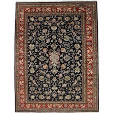 10x14 wool rug antique rugs one of a kind animal design wool rug oriental area carpet