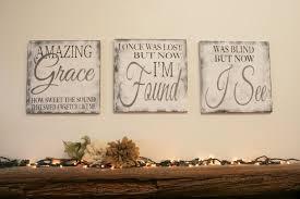 christian wall art wood