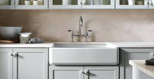 Apron Sink Front Sinks Beyond The Farmhouse Ikea Dimensions85