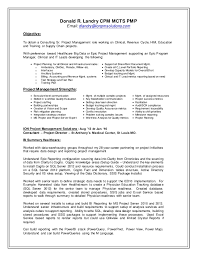 DLandry Resume 404040 Consulting Focus Healthcaredocx Without Hea Best Consulting Resume