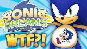 There is this intrigue on the underbelly of the internet in relation to quicksand. Pregnant Sonic Sonic Dreams Collection Youtube